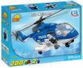 1535 ACTION TOWN Helikopter policyjny