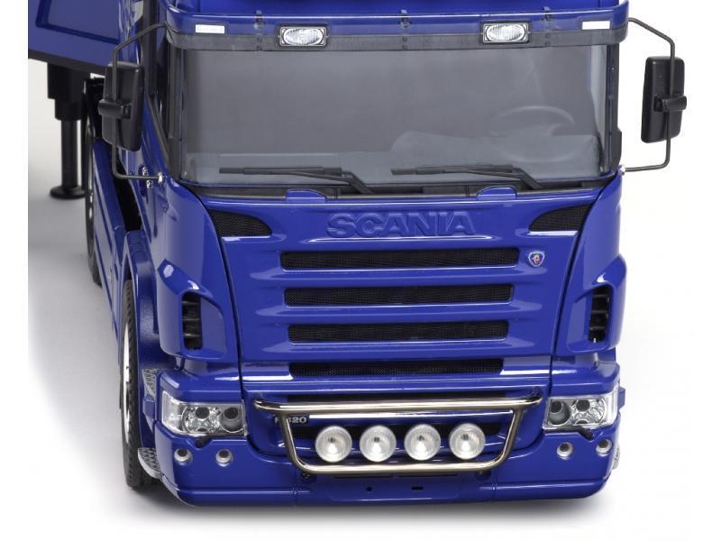 Zestaw halogenów zderzakowych Scania 907065