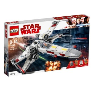 LEGO ® Star Wars 75218 X-wing Starfighter